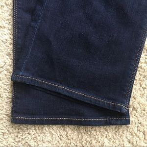 Express Jeans - Express Low Rise Barely Boot Jeans Size 4R